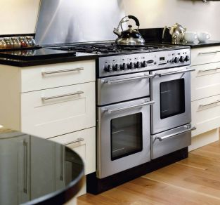 Rangemaster Appliances